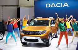 DACIA DUSTER : Le plus accessible des baroudeurs