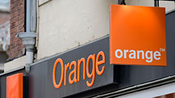 Pratiques anticoncurrentielles: Une amende record de 350 millions d'euros contre Orange