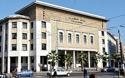 Bank Al-Maghrib adh  re    la Banque des R  glements Internationaux