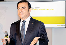 Le Japon qualifie d'injustifiable la fuite de Carlos Ghosn