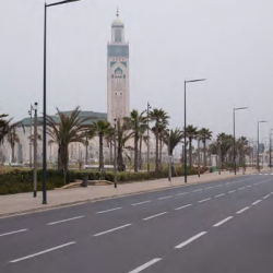Le gouvernement prolonge la fermeture de Casablanca et d  cr  te celle d Agadir