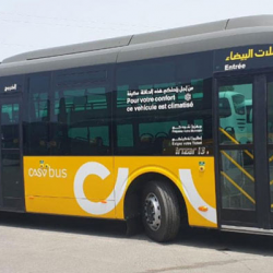 1,4 milliard de dh pour l'acquisition de 700 bus à Casablanca