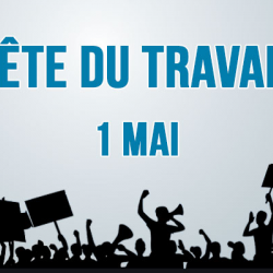 F  te du travail  la question sociale au coeur