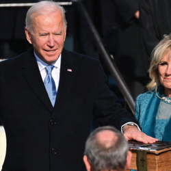 Investiture de Joe Biden  La d  trumpisation en marche
