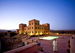 L'écolodge Atlas Kasbah d'Agadir remporte le Trophée international du tourisme  responsable