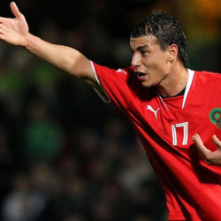Marouane Chamakh officialise sa retraite