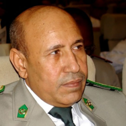 Mohamed Ahmed Ghazouany remporte la Présidentielle mauritanienne