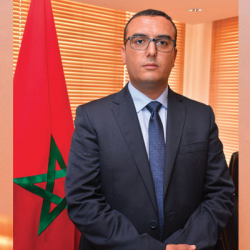 Mohamed Amkraz  ministre du travail  La surprise du chef