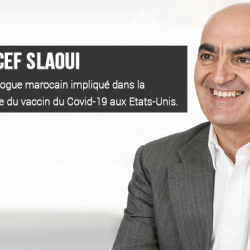 Trump nomine Dr Moncef Slaoui    la t  te de l Operation Warp Speed