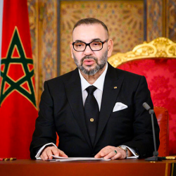 Coupe Mohammed VI des clubs arabes champions : Le roi Mohammed VI félicite le Raja Club Athletic
