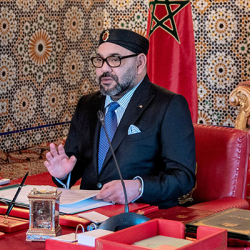Initiative du Roi Mohammed VI pour accompagner les pays africains face au COVID-19
