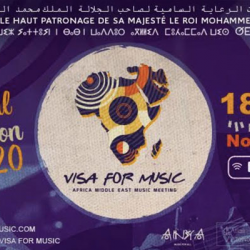 Visa For Music revient le temps d une   dition digitale