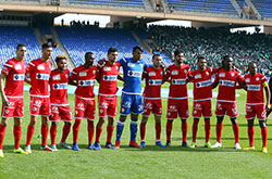 Ligue des champions d'Afrique: Le Wydad s'impose face au Williamsville (7-2)