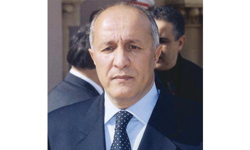 ENTRETIEN. Abdellah Firdaouss se considère toujours membre du bureau politique de l'UC. Il clame que la justice l'a réhabilité et espère que la sagesse l'emporte dans son conflit avec Mohamed Abied.