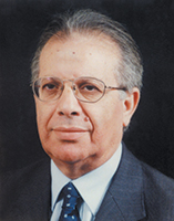 Mustapha Sehimi
