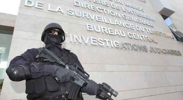 Bureau central des investigations judiciaires