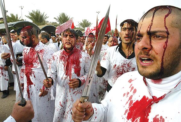 Pourquoi de plus en plus de jeunes Marocains se convertissent au chiisme