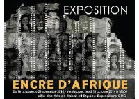 Encre-Afrique
