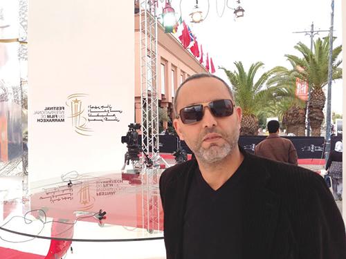 Mohamed Mouftakir - © Photo : DR