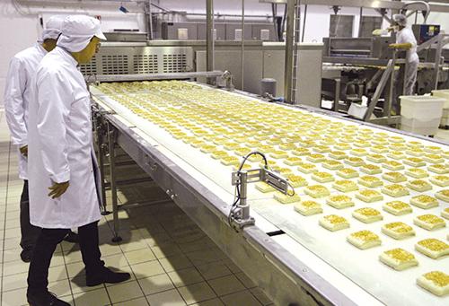L'agroalimentaire attire des investisseurs étrangers (CREDIT PHOTO: DR)