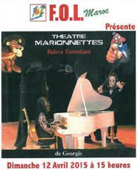 marionnettes-Georgie-maroc-hebdo