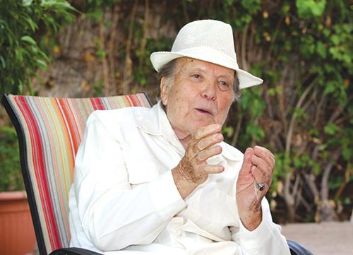 Décès de l'académicien Abdelhadi Tazi, 94 ans