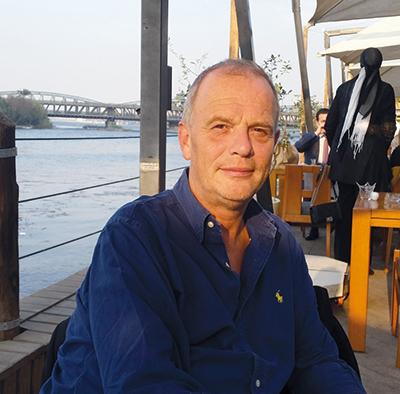 Guillaume Jobin