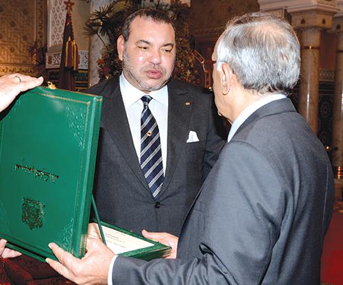 Mohammed-VI-et-azzimane