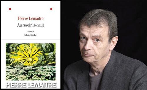 """""""Au revoir là-haut"""", de Pierre Lemaitre"""