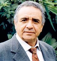 Mohamed Selhami