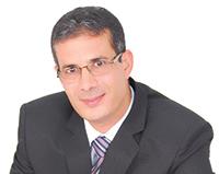 Mohamed Bouchikhi, chercheur membre du Centre marocain des études et recherches