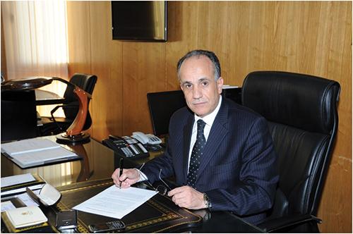 Mohamed Abbou, ministre délégué en charge du Commerce Extérieur.