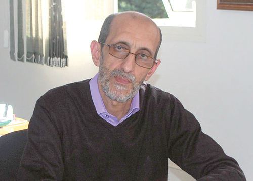 Mohamed Benajiba - © Photo : DR