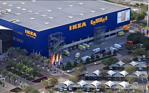 IKEA-Zenata