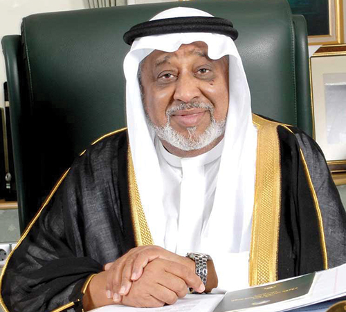 Mohammed Al Amoudi - © Photo :  DR