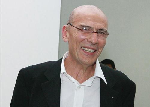 Sion Assidon, fondateur du mouvement BDS Maroc