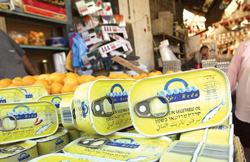 export-maroc-Israel