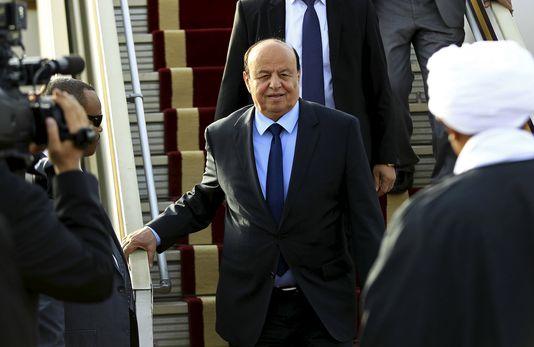 le-president-yemenite-abd-rabo-mansour-hadi