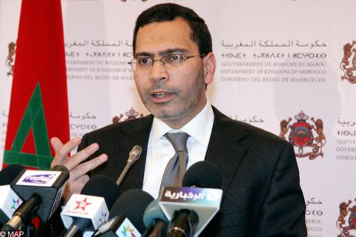 M  El Otmani n a fait aucune d  claration officielle sur l Alg  rie