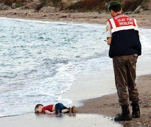 noyade-enfant-syrie