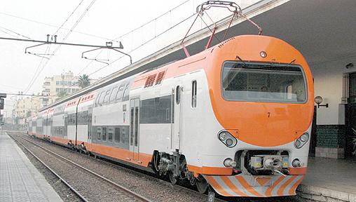Les raisons du blocage    la gare Rabat-Ville