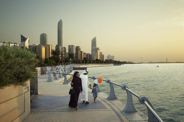 Abu-Dhabi tourisme