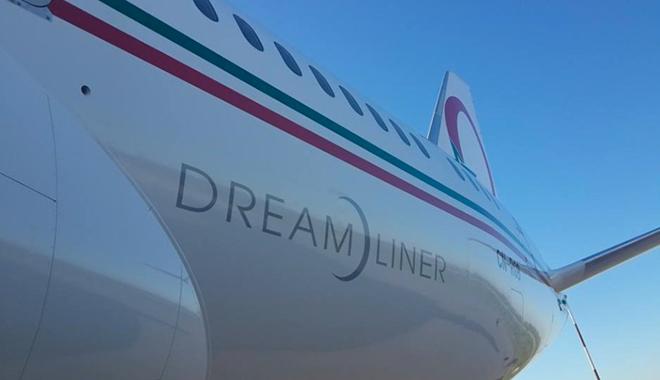 RAM dreamliner MArochebdo
