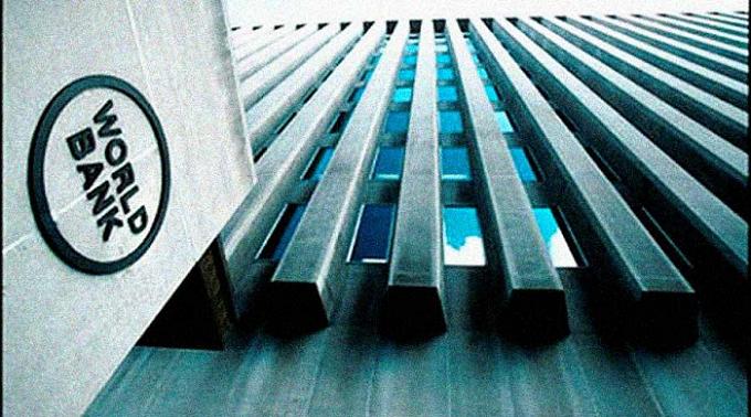 banque mondiale