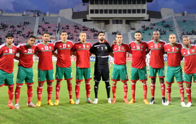chan 2016 maroc