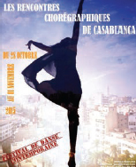 rencontres-choregraphiques-Casablanca