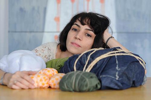 CREDIT PHOTO : Deborah Benzaken 2012