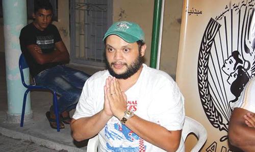 Adil-Abatourab