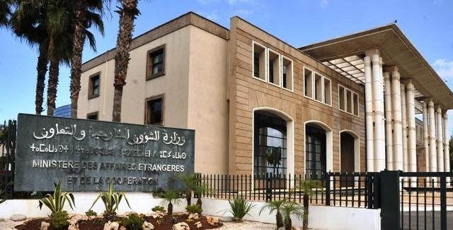 Conf  rence de Berlin sur la Libye  Principaux points du communiqu   du Minist  re des Affaires Etrang  res