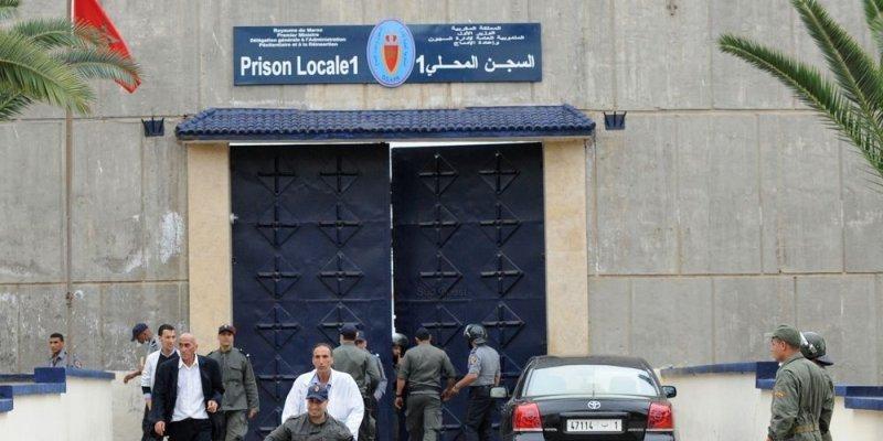 CNDH  Aucune trace de torture sur les d  tenus d Al-Hoceima